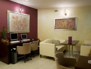 Crystal City Hotel Athens - Business Center