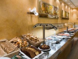 Crystal City Hotel Athens - Buffet