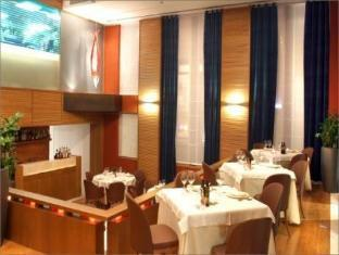Eridanus Luxury Art Hotel Athens - Restaurant
