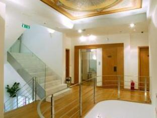 Eridanus Luxury Art Hotel Athens - Interior
