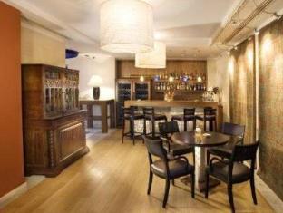 Eridanus Luxury Art Hotel Athens - Pub/Lounge
