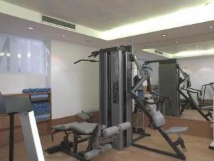 Eridanus Luxury Art Hotel Athens - Fitness Room