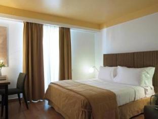 Eridanus Luxury Art Hotel Athens - Guest Room