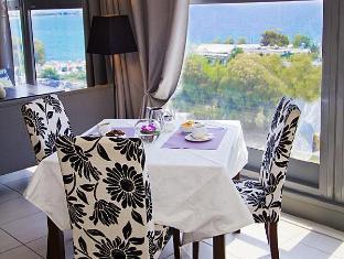 Galaxy Hotel Atenes - Bufet lliure