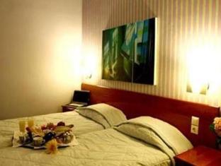 Galaxy Hotel Atenes - Habitació