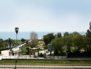 Galaxy Hotel Atenes - Vista