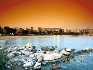 Galaxy Hotel Atenes - Voltants