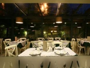 Galaxy Hotel Atenes - Restaurant