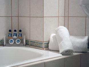 Hotel Apartments Delice Athens - Bathroom