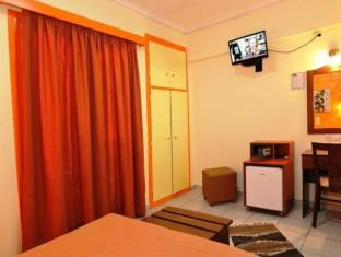Pergamos Hotel Athens - Guest Room