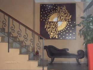 Salem Hotel Athens - Interior