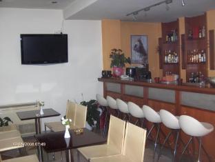 Salem Hotel Athens - Pub/Lounge