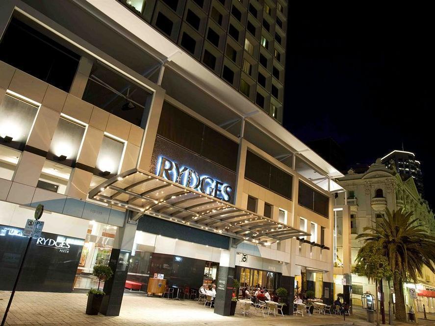 Rydges Hotel - Hotell och Boende i Australien , Perth