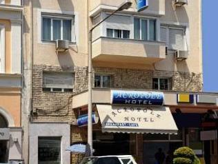 Acropole Hotel Athens - Exterior
