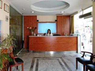 Acropole Hotel Athens - Reception