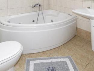 Acropole Hotel Athens - Bathroom