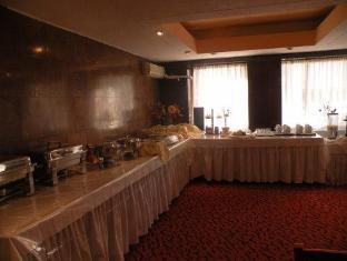 Delfini Hotel Athens - Buffet
