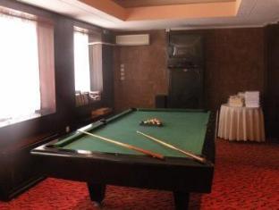 Delfini Hotel Athens - Recreational Facilities