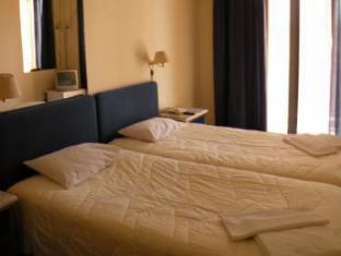 Delfini Hotel Athens - Guest Room
