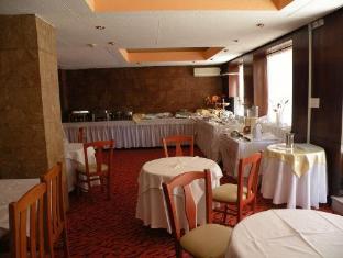 Delfini Hotel Athens - Restaurant