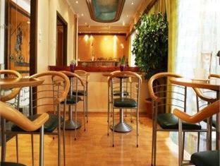Phidias Piraeus Hotel Athens - Restaurant