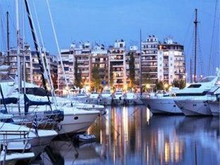 Phidias Piraeus Hotel Athens - Surroundings
