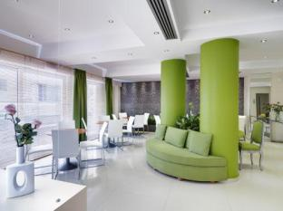 Phidias Piraeus Hotel Athens - Interior