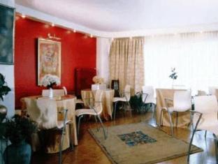 Triton Hotel Piraeus Athens - Restaurant