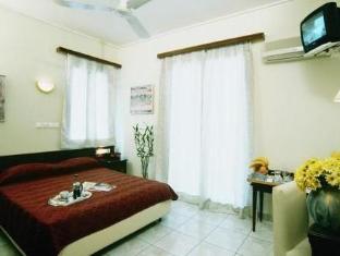 Triton Hotel Piraeus Athens - Guest Room
