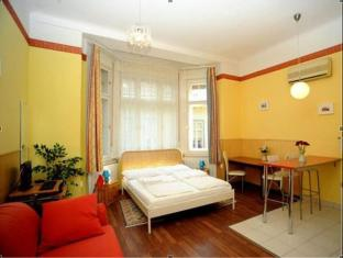 Club Apartments & Rooms Budapest - Studio