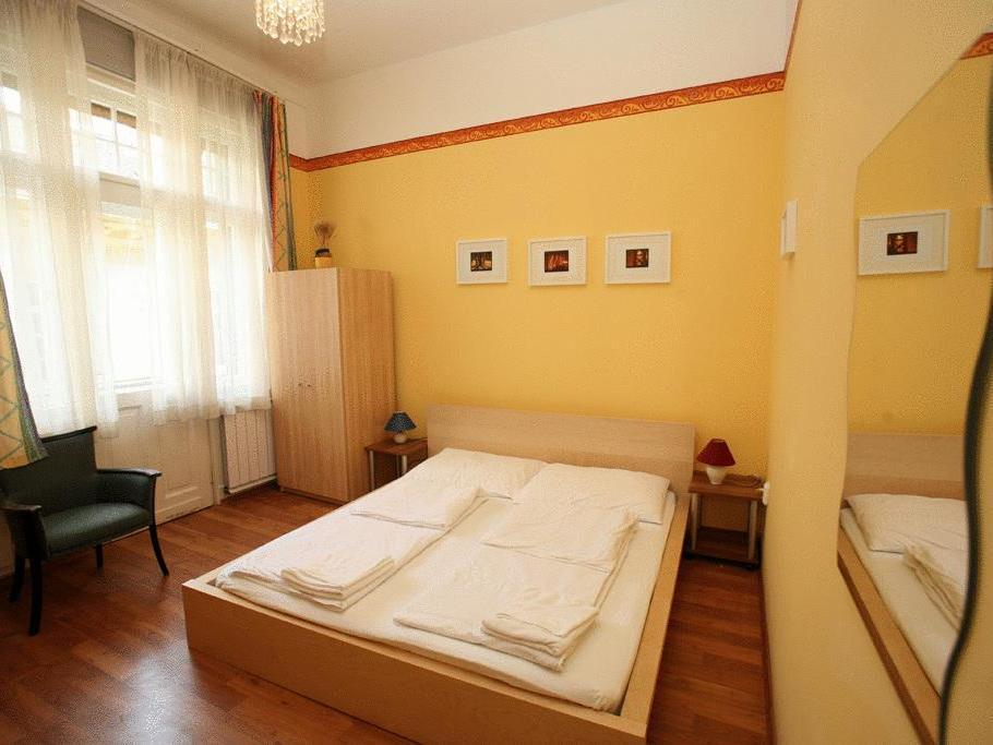Club Apartments & Rooms Budapest