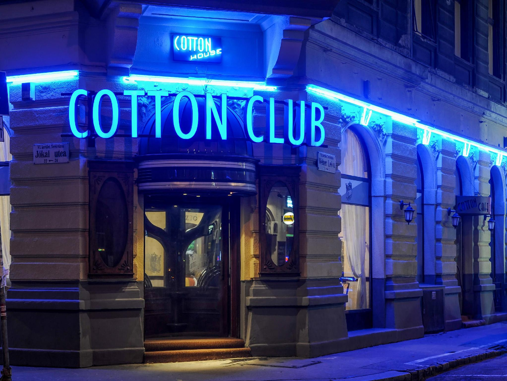 Cotton House Budapest