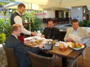 Hotel Castle Garden Budapest - Restaurant