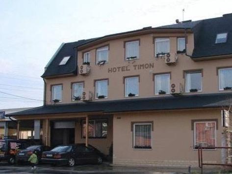 Hotel Timon