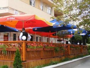 Premium Apartment House Budapest - Balcony/Terrace