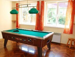 Hotel Bacchus Panzio Eger - Recreational Facilities