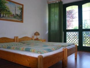 Hotel Bacchus Panzio Eger - Guest Room