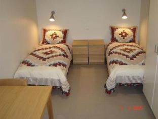 Fosstun Apartments Hotel Selfoss - Guest Room