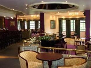 Downhill House Hotel And Eagles Leisure Centre Ballina - Pub/Lounge