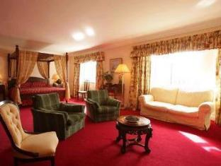 Downhill House Hotel And Eagles Leisure Centre Ballina - Suite Room