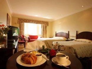 Downhill House Hotel And Eagles Leisure Centre Ballina - Guest Room
