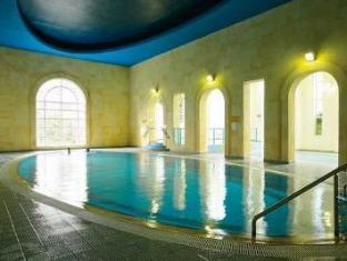 Downhill House Hotel And Eagles Leisure Centre Ballina - Swimming Pool