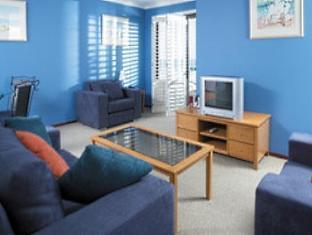 Seashells Serviced Apartments - Room type photo
