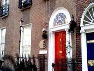 Baggot Court Townhouse Dublin