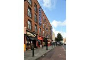Dublin City Inn Talbot Street