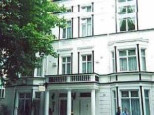 Kilronan House Dublino - Esterno dell'Hotel