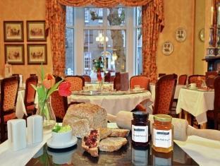 Kilronan House Dublino - Ristorante