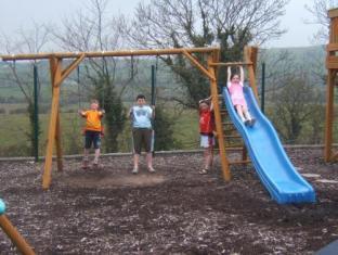 The Paddocks Holiday Village Hotel Midleton - Playground