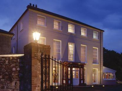 Arlington Lodge Country House Hotel Waterford - Exterior