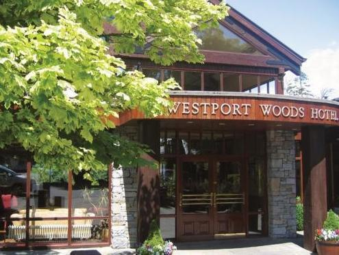 Westport Woods Hotel & Spa - Hotels and Accommodation in New Zealand, Pacific Ocean And Australia